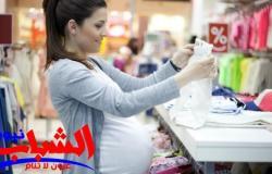 نصائح عند شراء ملابس مولودك
